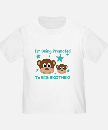 Promoted To BIG BROTHER! T-Shirt