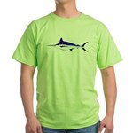 Striped Marlin v2 T-Shirt