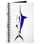 Striped Marlin v2 Journal