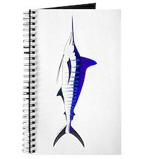 Striped Marlin v2 Journal