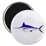 Striped Marlin v2 Magnets