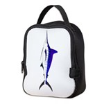 Striped Marlin v2 Neoprene Lunch Bag