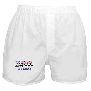 United Goats - Boxer Shorts
