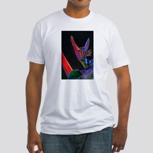 flower and light T-Shirt
