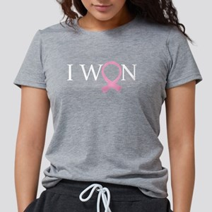 I Won Breast Cancer T-Shirt