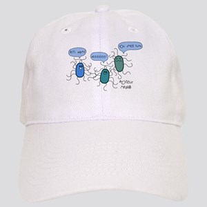 Proteus mirabilis Cap
