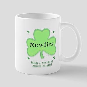 Newfie Heaven Mug