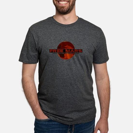 Freemars_Drk T-Shirt