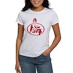 Land Cruiser TEQ Women's T-Shirt