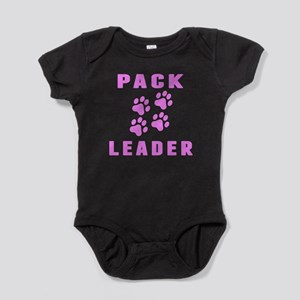 Pack Leader Baby Bodysuit