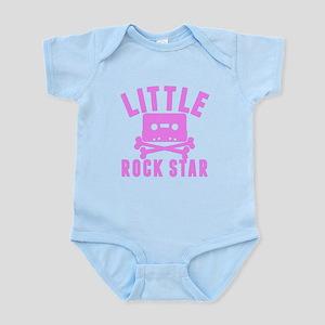 Little Rock Star Body Suit