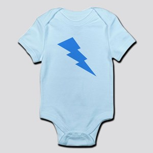 Lightning Bolt Body Suit