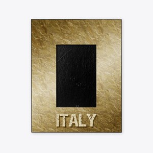 Italy Stone Textured Picture Frame