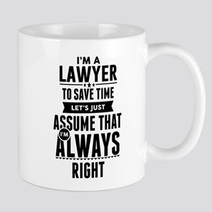 I AM A LAWYER TO SAVE TIME LETS JUST ASSUME THAT I