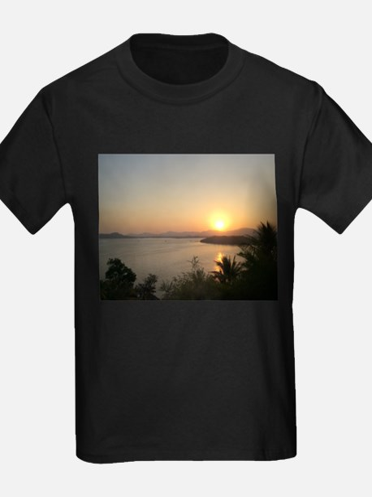 Sunset in Phuket T-Shirt