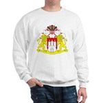 Hamburg Coat of Arms Sweatshirt