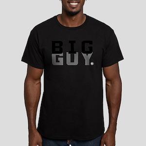BIG GUY Sport T-Shirt