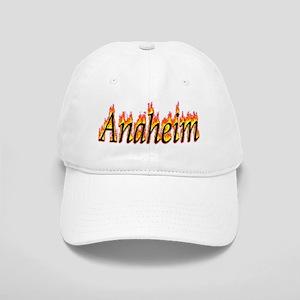 Anaheim Flame Baseball Cap