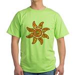 Radiant sun, I AM, awake T-Shirt