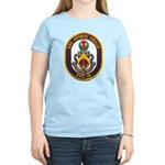 USS GEORGE PHILIP Women's Light T-Shirt