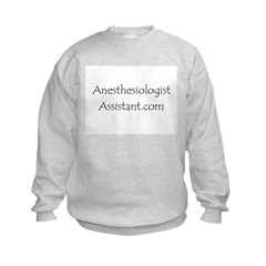 Anesthesiologist Assistant Sweatshirt