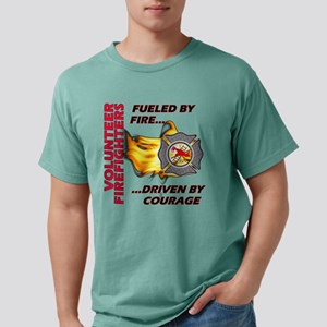 Firefighters Courage T-Shirt