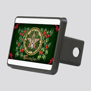 Yuletide Joys Hitch Cover