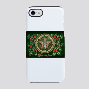 Yuletide Joys iPhone 8/7 Tough Case