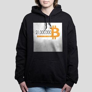 Bitcoin 21 Million Club Classic Sweatshirt