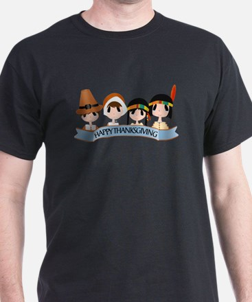 Happy Thanksgivng T-Shirt