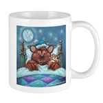 Barney The Bear Mug Mugs