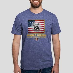 Hiram C Berdan T-Shirt