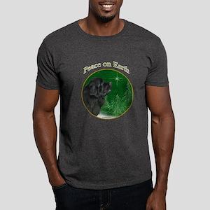 Newfie Peace Dark T-Shirt