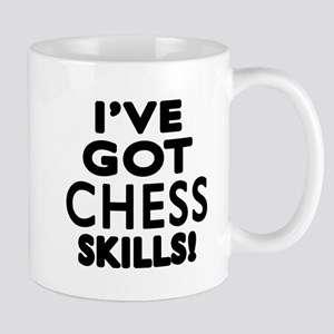 Chess Skills Designs Mug