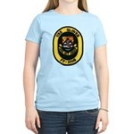 USS GLOVER Women's Light T-Shirt