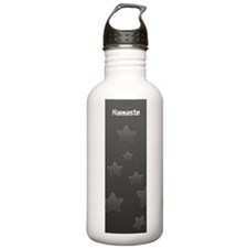 Cool Glossy Stars Stainless Water Bottle 1.0L