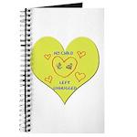 Hug your Kids Heart Journal