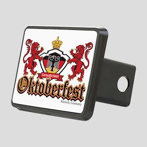 Oktoberfest Lions Hitch Cover