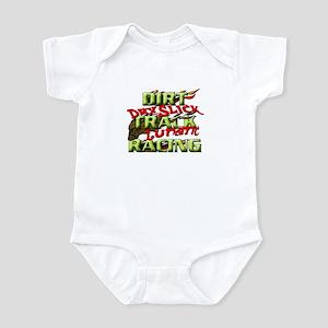 DRY SLICK LUNATIC Infant Bodysuit