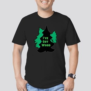 Ive Got Wood T-Shirt