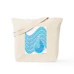 Living Waters Tote Bag