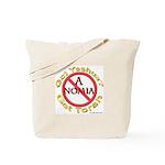 Anomia Tote Bag
