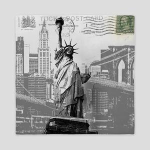 I love New York Queen Duvet