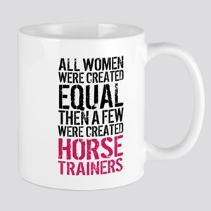 Horse Trainer Women Mugs