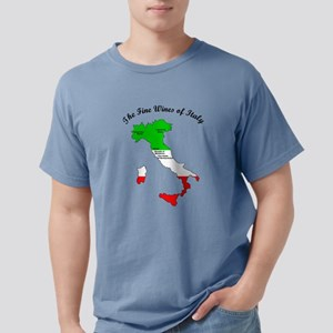 The fine Wines of italy T-Shirt