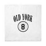 Old York Queen Duvet