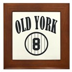 Old York Framed Tile