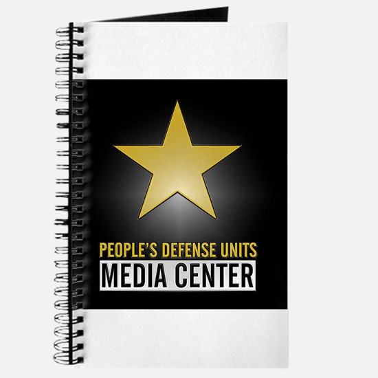 YPG People's Defense Units - Media Center Journal