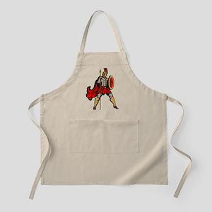 Spartan Warrior Apron