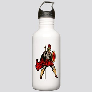 Spartan Warrior Sports Water Bottle